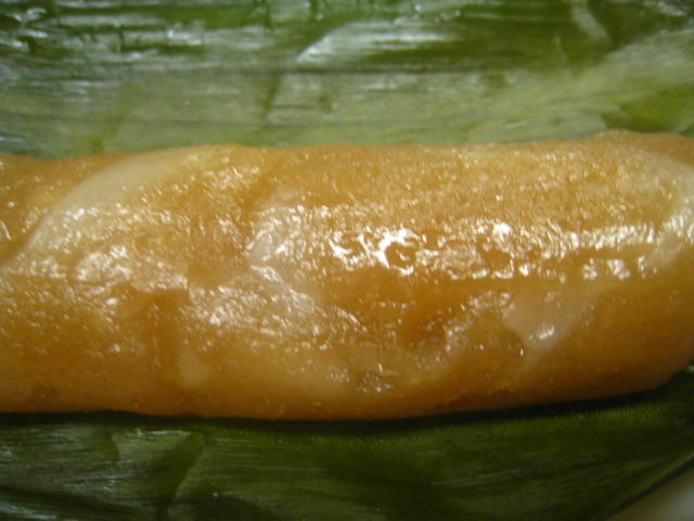 Great photo of misua patola recipe