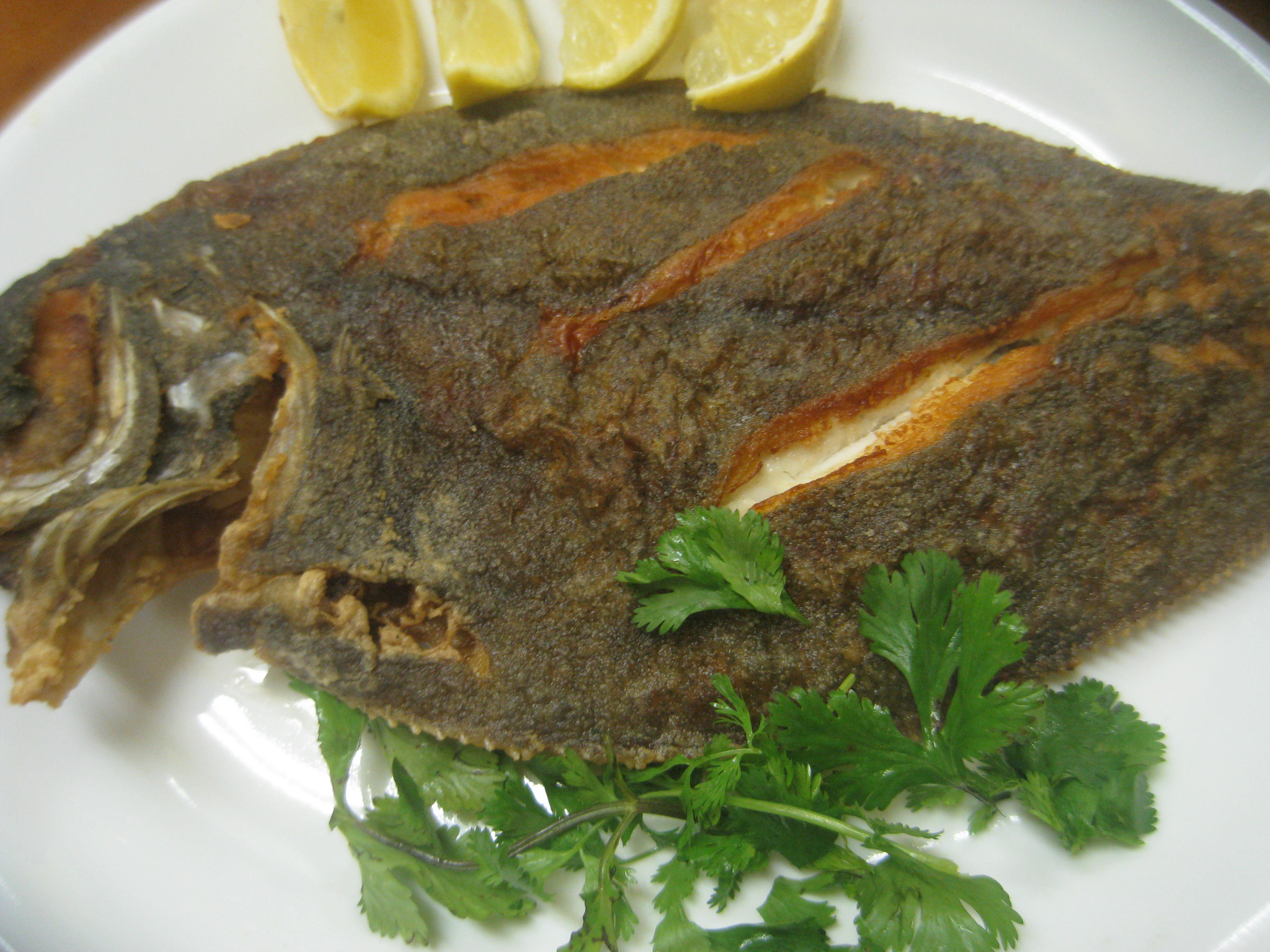 Quick and easy baked flounder recipes